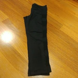 Forever 21 activewear capris